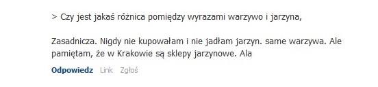 jarzyny_a_warzywa
